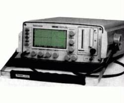 TEKTRONIX 1503C/3/4 TDR CABLE TESTER, METALLIC, OPT. 3/4